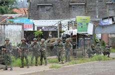 Quốc hội Philippines thông qua dự luật tự trị cho Mindanao