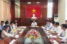 Các địa phương của Việt Nam và Nhật Bản kết nối xử lý môi trường