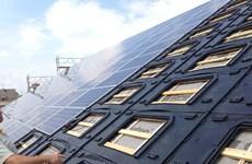 Google ra mắt thị trường dịch vụ mái nhà Mặt Trời tại Anh