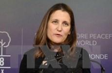 Canada gia tăng các biện pháp trừng phạt đối với Venezuela