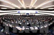 Nghị viện châu Âu ủng hộ đề xuất về ngân sách của EC