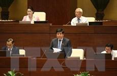 Họp Quốc hội: Sửa 13 luật để đồng bộ với Luật Quy hoạch