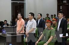 Xét xử phúc thẩm vụ án hoạt động nhằm lật đổ chính quyền nhân dân