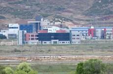 Hàn Quốc xúc tiến thiết lập văn phòng liên lạc liên Triều tại Kaesong