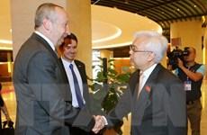 Việt Nam và Cộng hòa Séc đẩy mạnh hợp tác lĩnh vực giáo dục