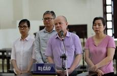 Vụ tham ô tại PVP Land: Đề nghị giảm hình phạt cho Đinh Mạnh Thắng