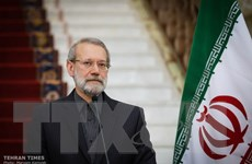 Điện mừng Chủ tịch Quốc hội nước Cộng hòa Hồi giáo Iran