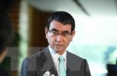 Nhật Bản sẵn sàng đối thoại với Triều Tiên về công dân bị bắt cóc