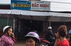 Đồng Nai: Ba người trong một gia đình bị đâm thương vong