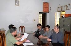 Tây Ninh: Triệu tập 3 người kích động, xúi giục công nhân nghỉ việc