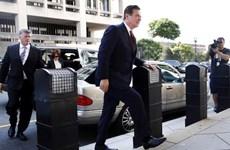 Cựu Giám đốc chiến dịch tranh cử của Tổng thống Trump bị bắt giam