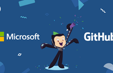 Thương vụ Microsoft-GitHub: Nhiều thách thức phía trước