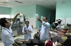Vụ tai nạn nghiêm trọng trên đèo Lò Xo: Đã có 4 bệnh nhân xuất viện