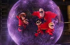 Incredibles 2 - Phim hoạt hình mở màn thành công nhất mọi thời đại