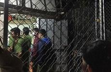Đắk Lắk: Điều tra vụ hai người tử vong bất thường trong chòi rẫy