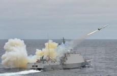 Hàn Quốc: Nổ tàu hộ vệ ngoài khơi phía Nam, 1 binh sỹ thiệt mạng
