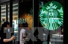 Hãng Starbucks dự định đóng cửa khoảng 150 quán càphê tại Mỹ