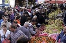 Eurozone xác nhận Hy Lạp đã thoát khỏi khủng hoảng nợ