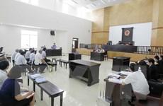 Đề nghị giữ nguyên hình phạt với bị cáo Đinh La Thăng cùng đồng phạm