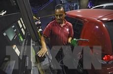 Venezuela cáo buộc Mỹ ''tấn công'' thị trường dầu mỏ toàn cầu