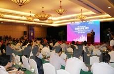 Kết nối giới khởi nghiệp Việt Nam ở trong và ngoài nước