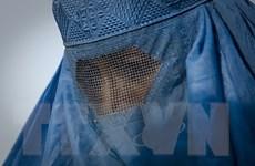 Hà Lan thông qua luật cấm sử dụng mạng che mặt tại nơi công cộng