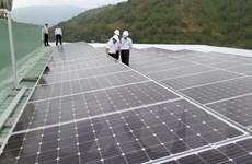 Bình Định lập đoàn công tác tuyên truyền về dự án điện đầm Trà Ổ