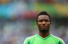 Thủ quân đội tuyển Nigeria trả hàng chục nghìn USD tiền chuộc cha