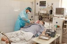 Cà Mau: Một người đàn ông tử vong do nhiễm cúm H1N1