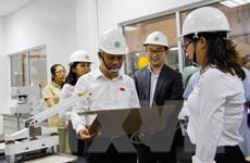 Nhà máy giấy Lee&Man xin mở rộng quy mô sản xuất trong giai đoạn 2
