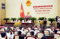 Thông qua chín Nghị quyết, tạo nguồn lực cho Thủ đô phát triển