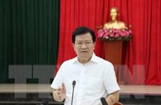 PTT Trịnh Đình Dũng làm Trưởng Ban Chỉ đạo tái cơ cấu nông nghiệp