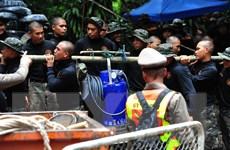 Tỷ phú Mỹ gợi ý về giải pháp cứu hộ đội bóng thiếu niên Thái Lan