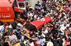 Al-Qaeda thừa nhận tiến hành đánh bom đẫm máu tại Tunisia