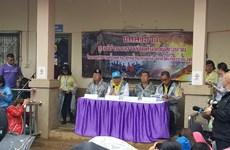 Thái Lan tiếp tục giải cứu 5 thành viên còn lại của đội bóng Lợn rừng