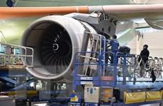 Airbus dự báo thị trường máy bay toàn cầu sẽ tăng gấp đôi vào 2037