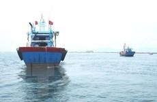 Malaysia bắt giữ 21 ngư dân Việt Nam cùng 4,5 tấn hải sản