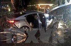 Sớm khởi tố vụ tai nạn khiến 3 người thương vong tại Đắk Nông
