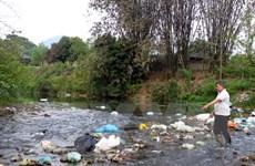 Hải Phòng: Xử lý 'điểm nóng' ô nhiễm tại Cụm công nghiệp Vĩnh Niệm