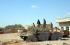 Syria phát hiện bom do Israel chế tạo tại khu vực phiến quân