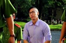 Gây rối trật tự, một người Mỹ gốc Việt bị trục xuất khỏi Việt Nam