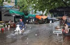 Các tỉnh, thành phía Bắc khẩn trương khắc phục nhanh hậu quả bão số 3