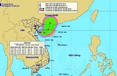 Áp thấp nhiệt đới khả năng mạnh thêm, Bắc và Bắc Trung Bộ vẫn có mưa