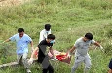 Cao Bằng: Xe khách giường nằm gặp nạn, hàng chục người thương vong