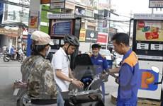 Quỹ bình ổn xăng dầu của Petrolimex giảm thêm 4 tỷ đồng