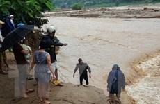 Yên Bái tìm thấy thêm thi thể mất tích ở huyện Văn Yên