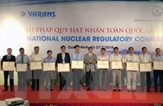Phân cấp hợp lý trong quản lý nhà nước về an toàn bức xạ và hạt nhân