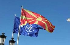Macedonia bắt đầu tiến trình đàm phán gia nhập Tổ chức NATO