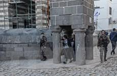 Thổ Nhĩ Kỳ bắt giữ một công dân Đức do tuyên truyền cho PKK