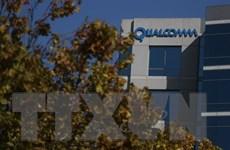 Qualcomm từ bỏ giấc mơ thâu tóm hãng sản xuất chip NXP